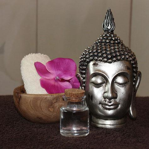 Aroma-Massage für Sinne in Burgau