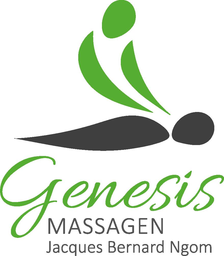 Genesis Massagen mit Jacques Bernard Ngom